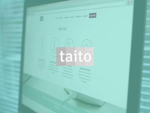 Case: Taito-Rekrytointijärjestelmä