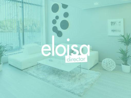 Projekti: Eloisa Director