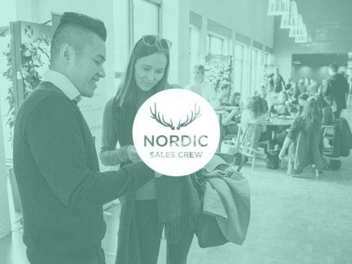Case: Nordic Sales Crew